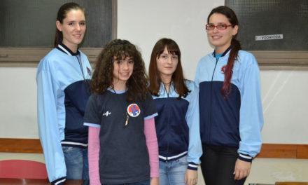 II Ženska liga Srbije