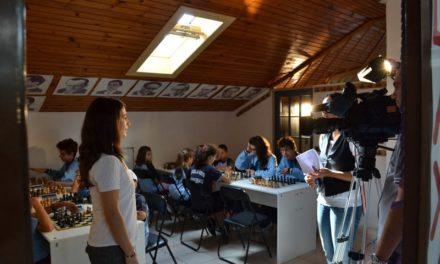 RTS u poseti Šahovskom Klubu Vidikovac!