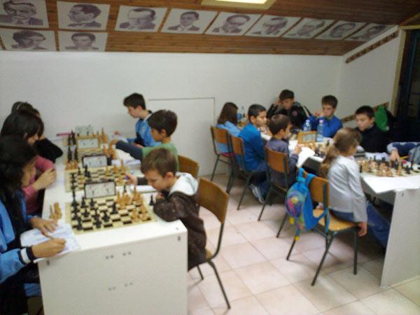 Kategorni turnir za IV kategoriju