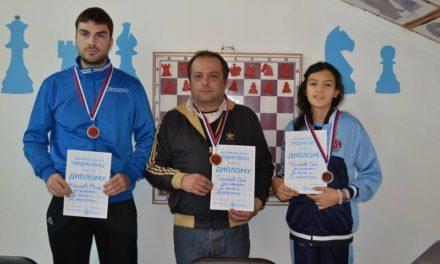 Turnir za I i II kategoriju – Izveštaj