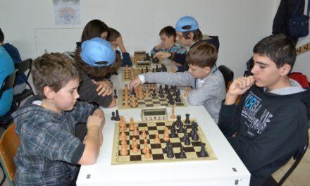Božićni cuger turnir šahovskog kluba Vidikovac i Kralj