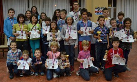 Izveštaj sa otvorenog prvenstva Rakovice – Vidikovac I mesto