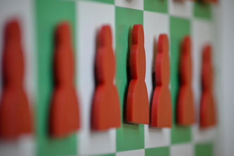 Šahovski dvomeč