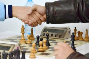 Fer plej škole šaha
