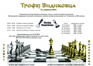 Trofej Vidikovca