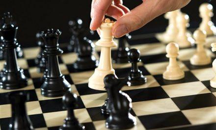 Besplatna škola šaha za seniore