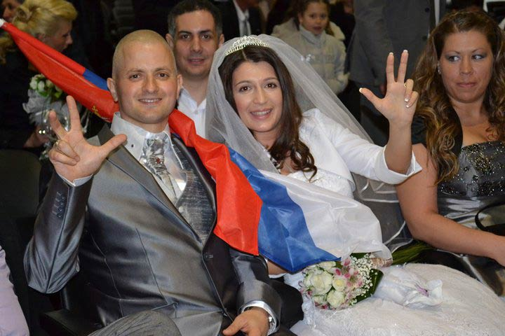 Marija i Igor Lukić :)