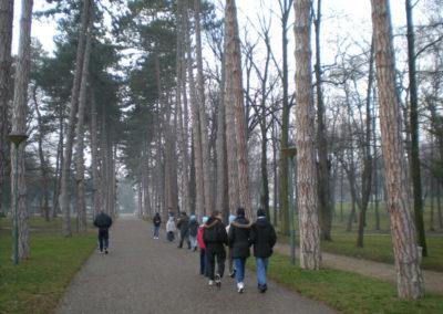 Zimske pripreme 2010.