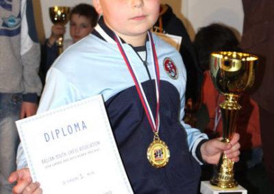 Balkansko
