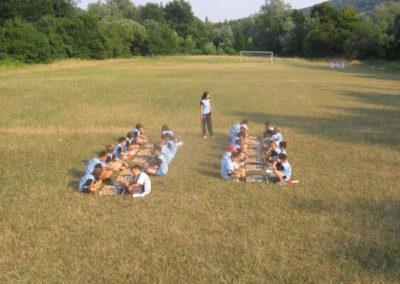 Letnje pripreme 2007.