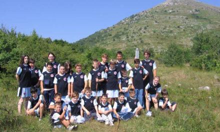 Letnje pripreme 2006.