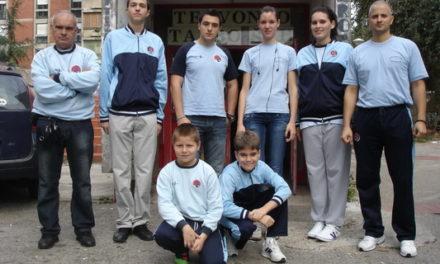 Beogradska liga