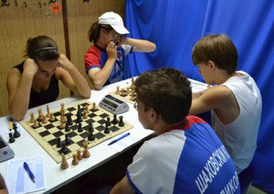 Kategorni turnir za osvajanje II kategorije