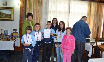 3. Pojedinačno kadetsko prvenstvo jugoistočne Evrope