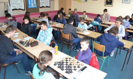 Kategorni turnir za osvajanje II i I kategorije – Rezultati
