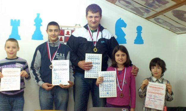 Kategorni turnir za osvajanje IV i III kategorije