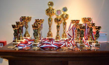 Raspis kategornih turnira – za II, I kategoriju i titulu MK