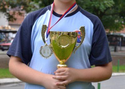 Otvoreno omladinsko prvenstvo Mirijeva