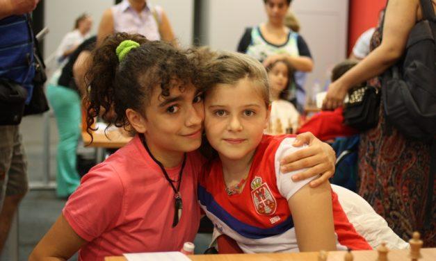 Evropsko školsko prvenstvo u šahu