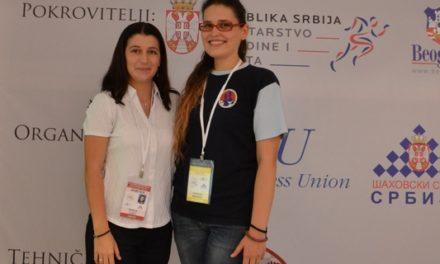 Pojedinačno prvenstvo Evrope u šahu za žene 2013.