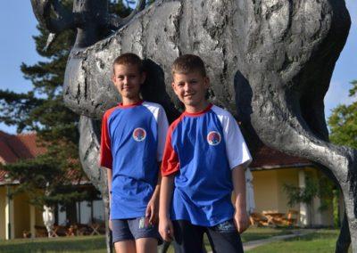 14. Sportske pripreme - Deliblatska peščara
