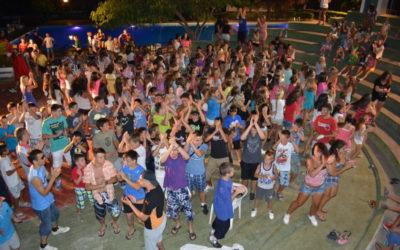 15. Sportske pripreme, Halkidiki – Grčka