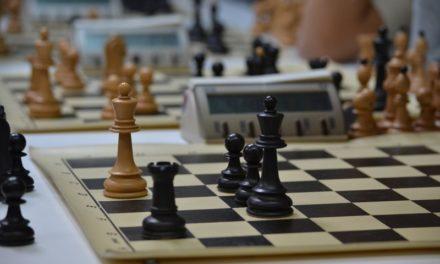 Letnja škola šaha 2017