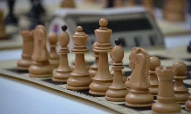 Šahovski izlet i simultanka