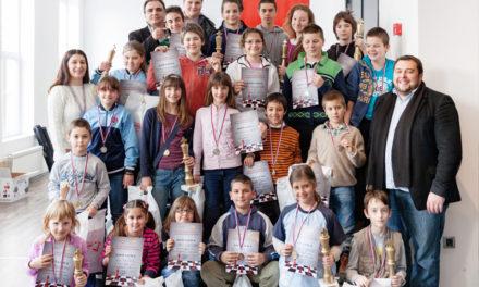 Svetosavski turnir – rezultati