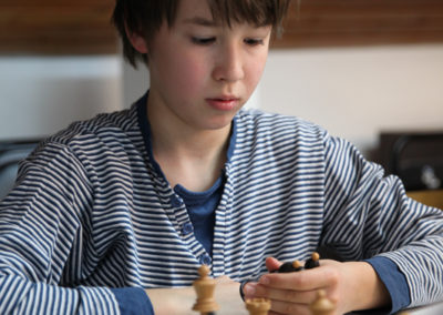 Savić i Potpara najbolji u ubrzanom šahu