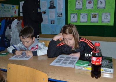 Vidikovac II mesto na 2. Otvorenom prvenstvu Čukarice u problemskom šahu