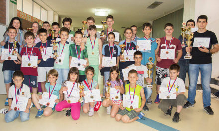 3. Otvoreno prvenstvo Čukarice