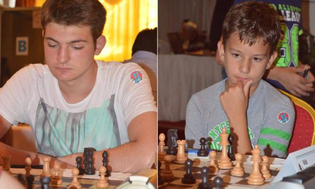 """8. Međunarodni šahovski Festival """"Sportsko leto 2015"""""""