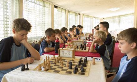 Sportski kamp – Oblačinsko jezero