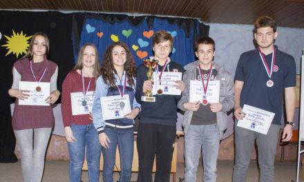 II Trofej Vidikovca – rezultati