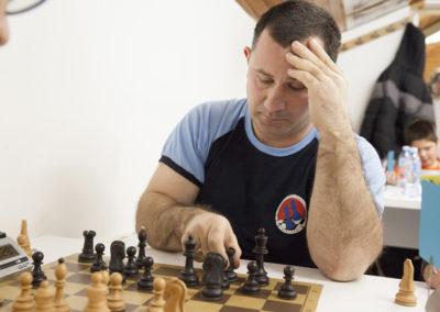 Rezultati kategornog turnira