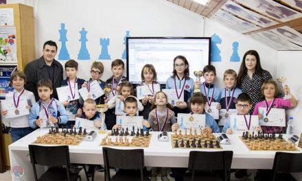 Medjunarodni šahovski četvoromeč