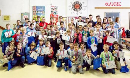 12. Prvenstvo škole šaha