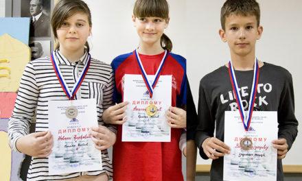 Šampioni Beograda
