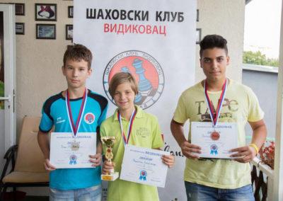 3. Trofej Vidikovca