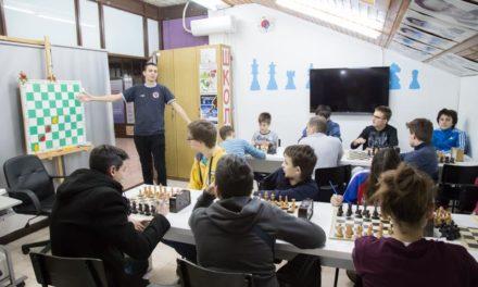 Šah i matematika
