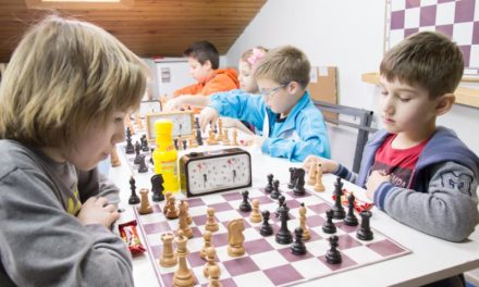 Šahovski četvoromeč – rezultati