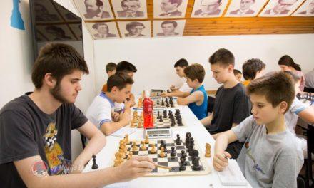 Kategorni turniri za osvajanje II, I kategorije i titule MK – rezultati