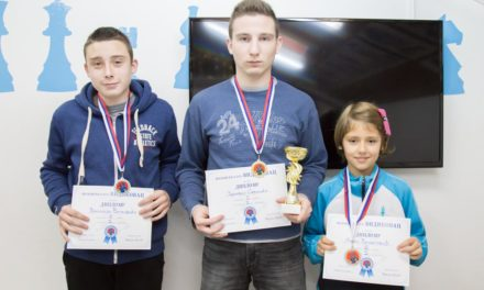 Kategorni turnir za osvajanje II kategorije – rezultati