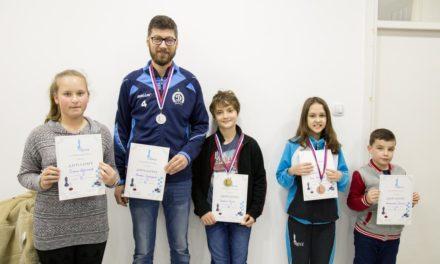Kategorni turniri za osvajanje IV i III kategorije – rezultati