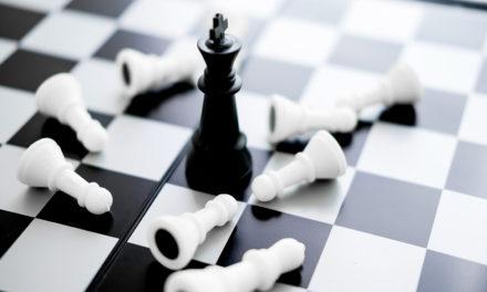 Šah je razrešen!