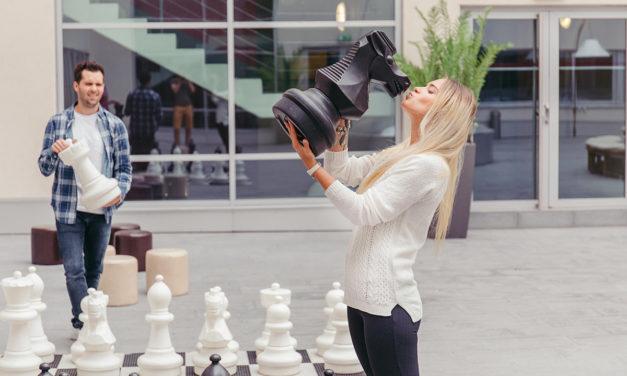 Šahovski zavisnik