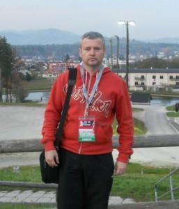 IM Zoran Arsović (SRB)