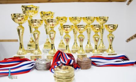 Kategorni turniri za osvajanje IV i III kategorije – raspis
