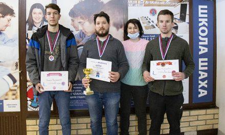 Rezultati kategornih turnira za II, I kategoriju i titulu MK – feb 2021.